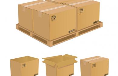 In thùng carton chất lượng cao