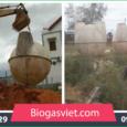 giá bánhầm biogascomposite