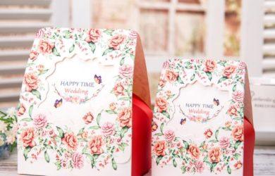 In hộp giấy đẹp tại tphcm