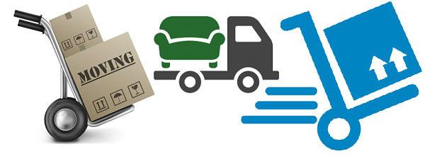 Tìm hiểu dịch vụ vận chuyển hàng hóa nội địa là gì ?