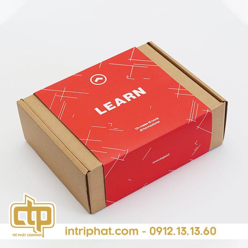 in hộp giấy giá rẻ chất lượng tphcm